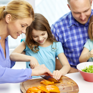 Family Health & Nutrition Course