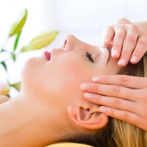 Reiki Healing Course – Level 1 & 2