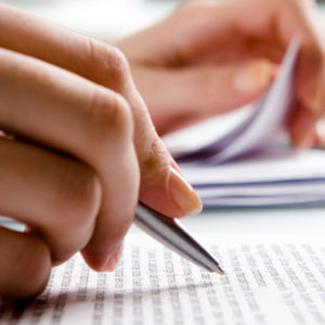 Advanced Business Writing Course