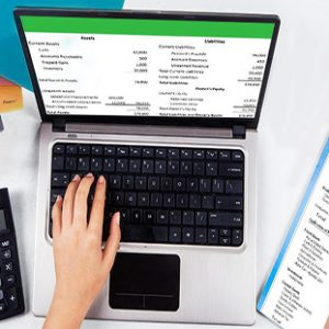 Accounting & Bookkeeping, Essential Skills Course