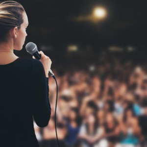 Public Speaking Course – Master Public Speaking