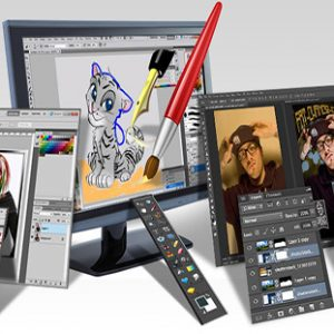 Adobe Photoshop CS5 & CS6