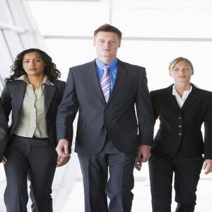 Business Leadership – Becoming Management Material