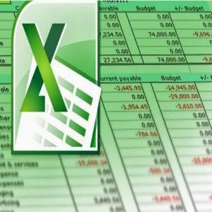Microsoft Excel – Beginners