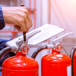 How To Carry Out A Fire Risk Assessment