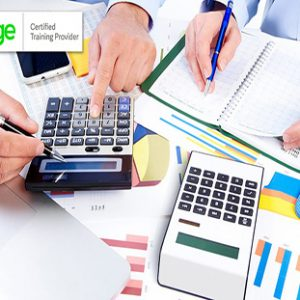 SAGE IAB COMPUTERISED ACCOUNTING FOR BUSINESS LEVEL 2 – ASSOCIATE LEVEL