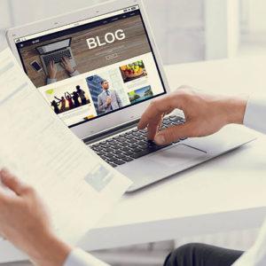 Diploma In Blogging