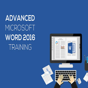 Microsoft Word 2010 – Interactive Training Programme (Basic, Intermediate & Advanced)