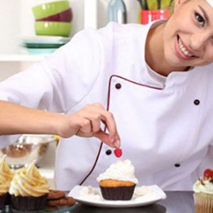 Introduction To Bakery Business – Cupcake & Cakes Course