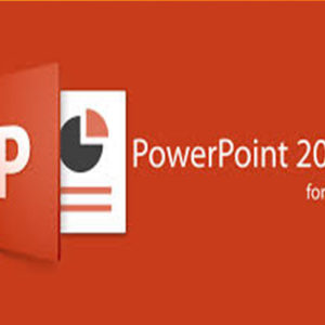 Microsoft PowerPoint 2016 – Introduction, Intermediate And Advanced (French)