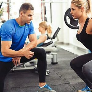 Personal Trainer Course – Level 3