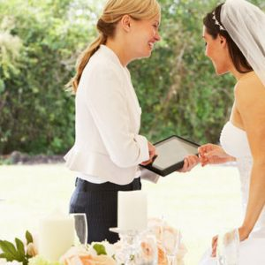 Level 3 Wedding Planning Diploma