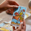 Tarot Reading Course With Harley Oxford