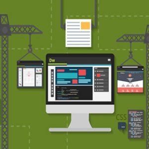 Dreamweaver Templates & Javascript Menus Course