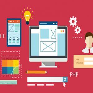 UI/UX & Web Design Using Adobe XD Course