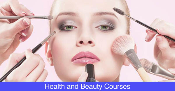 Health And Beauty Courses