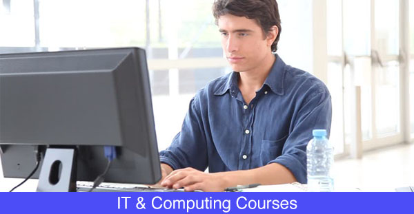 IT & Computing Courses