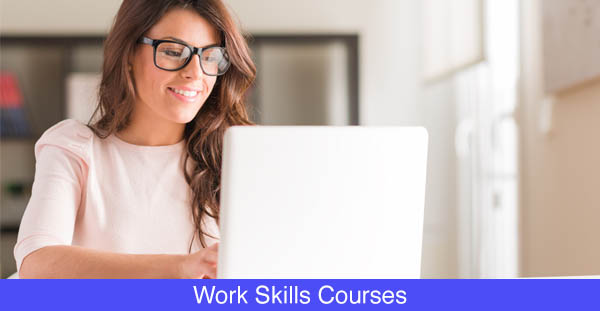 Work Skills Courses