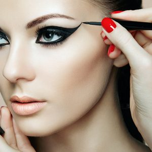 Mastering Make-up Application Techniques