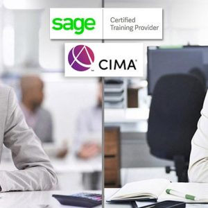 Certificate In Sage 50 & Higher Certificate In Sage 50 Package