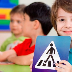 Health And Safety In Early Years